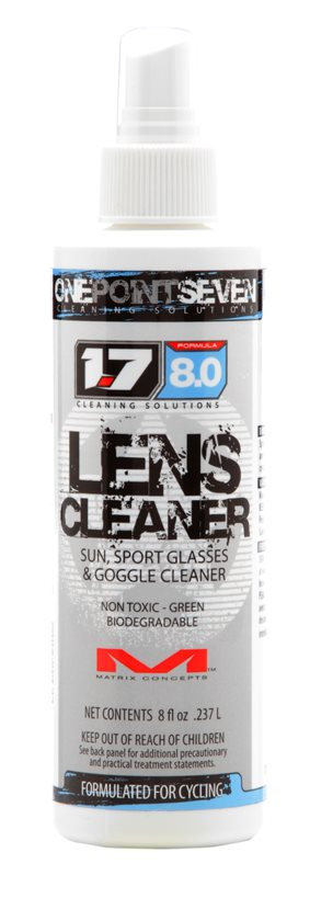 1.7 Formula 8.0 Cycling Lens Cleaner