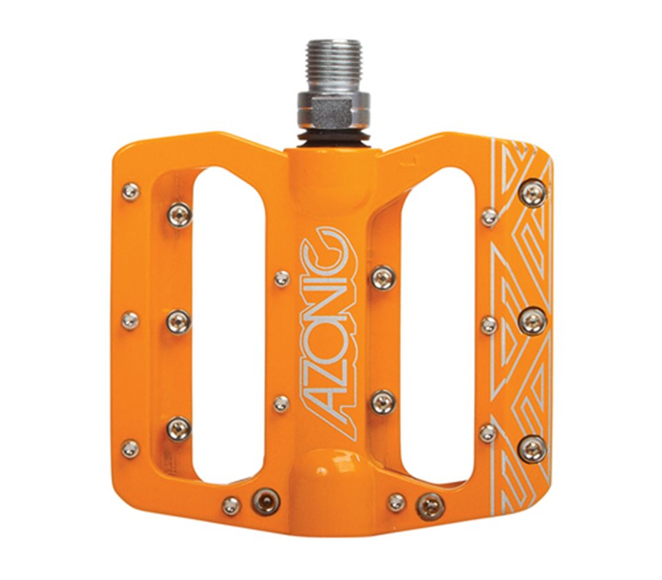Azonic Pucker Up Pedals