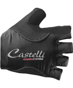 Castelli Rosso Corse Pave Women's Gloves