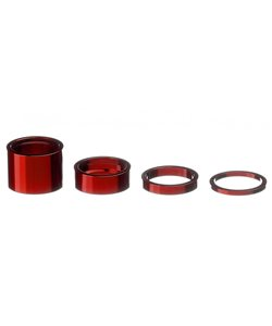 "Chris King 1 1/8"" Headset Spacer"