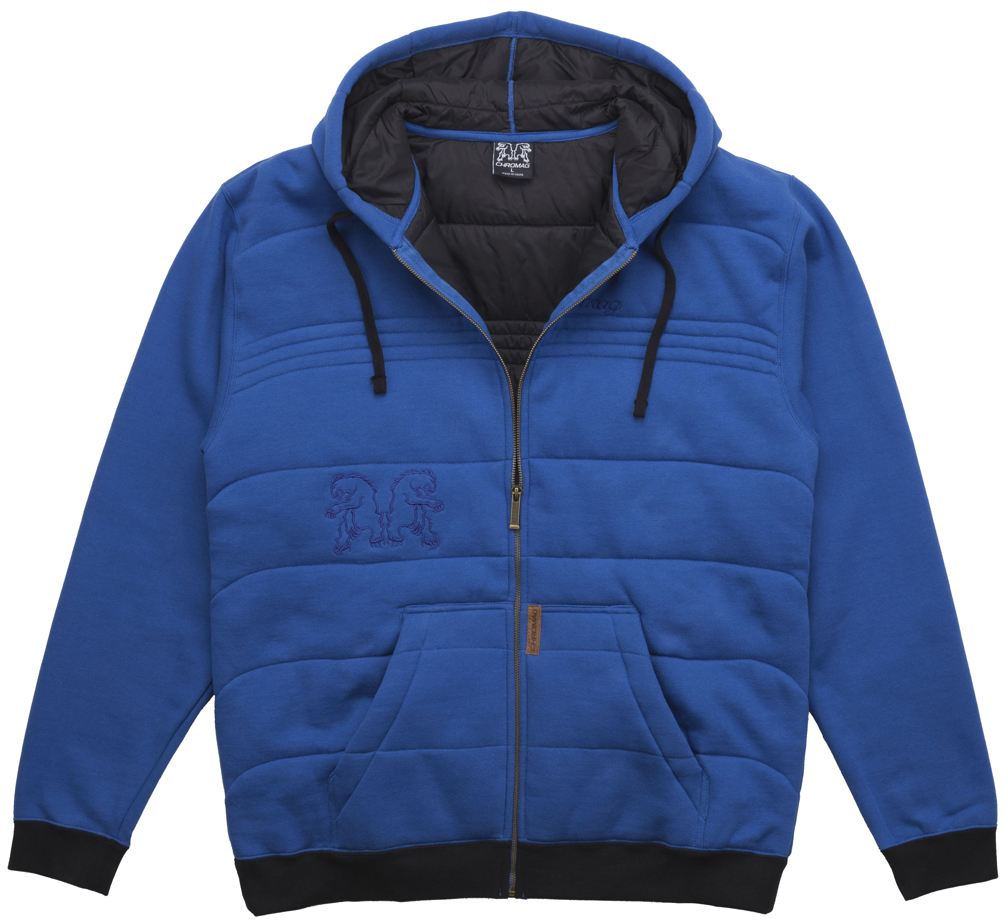 Chromag Quilted Jacket