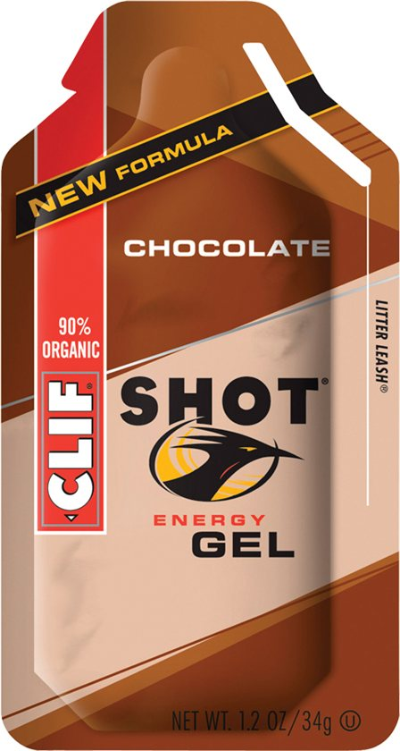 Clif Shot Gel - 24 Pack