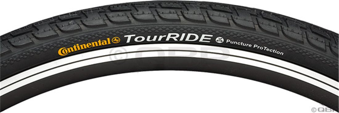 Continental Ride Tour Wire Bead Tire | Jenson USA