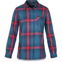 Dakine Canterbury Womens Flannel
