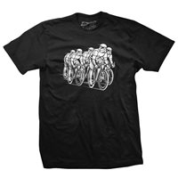 Dhdwear Peloton Trooper T-Shirt