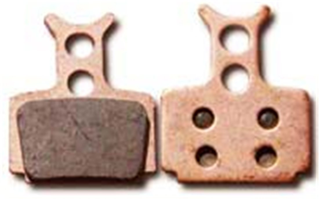 EBC Disc Brake Pads For Formula Brakes