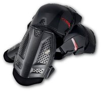 Fox Launch Shorty Knee/Shin Guard