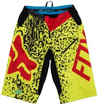 Fox Demo Cauz DH Shorts
