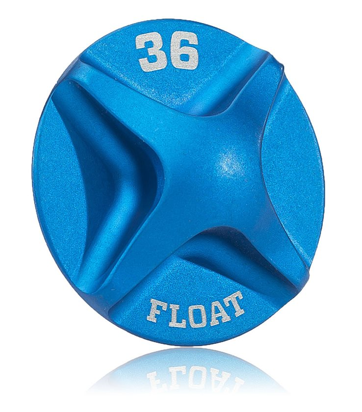 Fox Float Air Top Cap