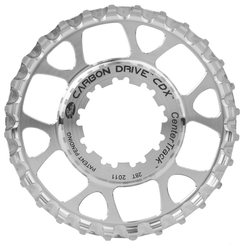 Gates Carbon CDX Centertrack Rear Cog