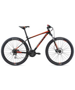 Giant Talon 29er 3 Bike 2018