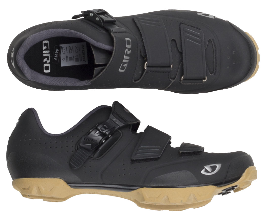 Giro Privateer Shoes Review