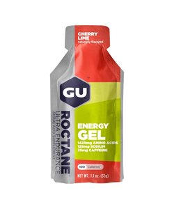 GU Roctane Ultra Endurance Gel - Single