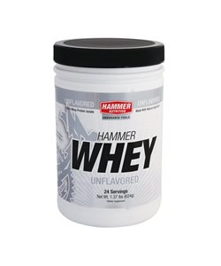 Hammer Whey Protein Drink Mix