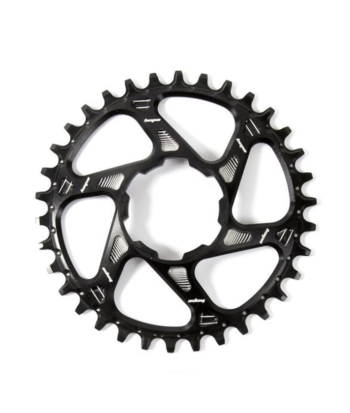 Hope Direct Mount Retainer Chainring