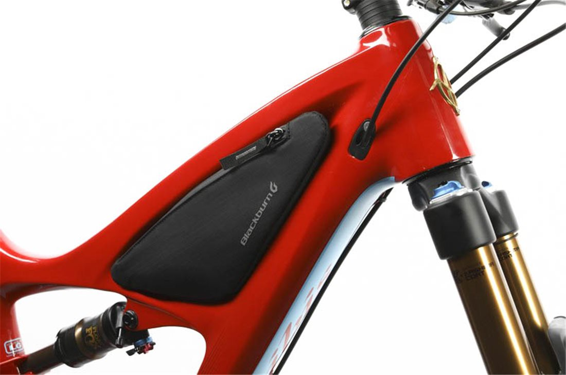 Amazoncom mountain bike frame bag