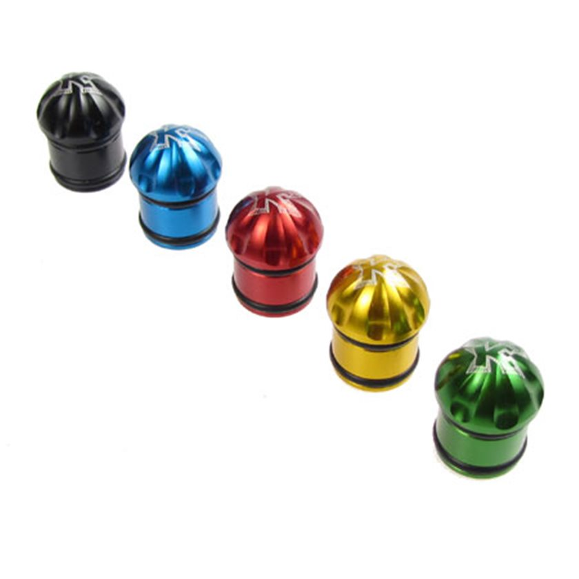 KCNC Road Bar End Plugs