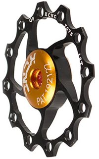 KCNC Ultra 12 Tooth Derailleur Pulley