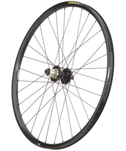 Wheel Master Mavic XM424 27.5 Wheels