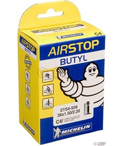 "Michelin Airstop 26"" Tube"