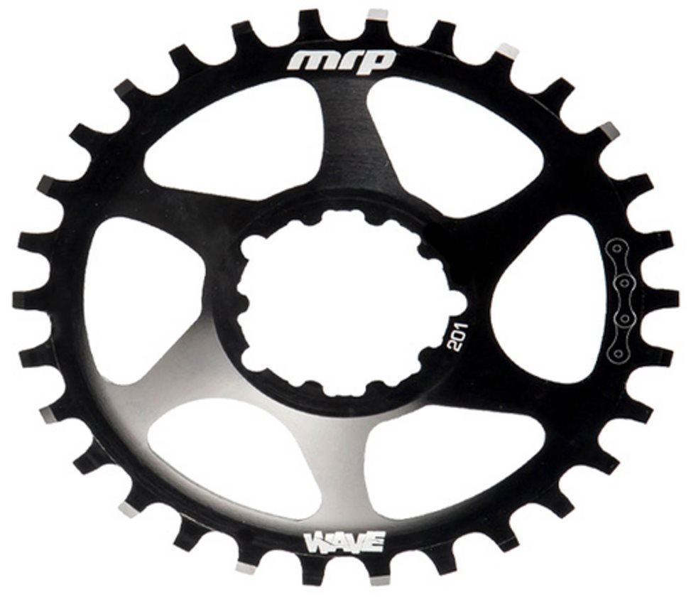 MRP Wave Ring Oval Boost For SRAM GXP