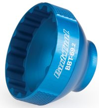 Park BBT-69.2 Bottom Bracket Tool, 44mm
