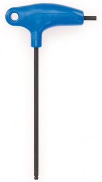 Park Tool PH-5 5mm Hex Wrench