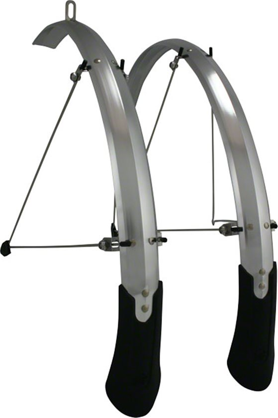 Planet Bike Cascadia ALX 700C Fender Set