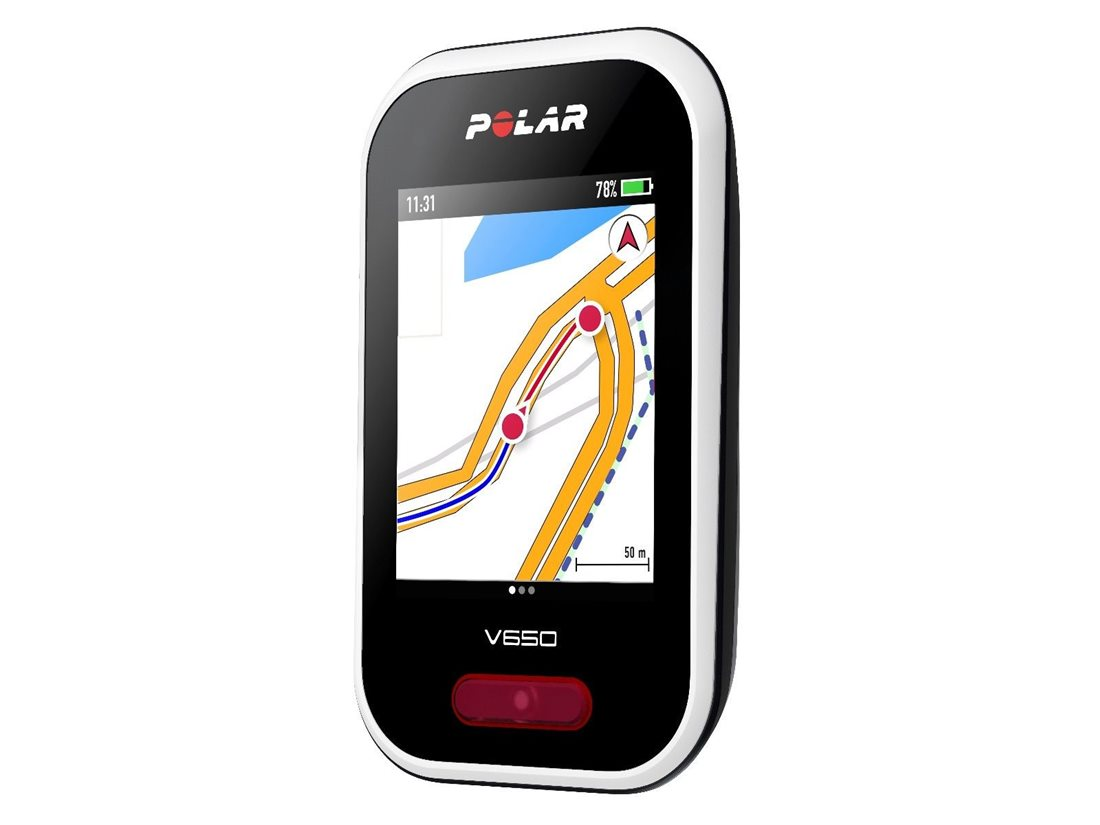 polar v650 gps computer jenson usa. Black Bedroom Furniture Sets. Home Design Ideas