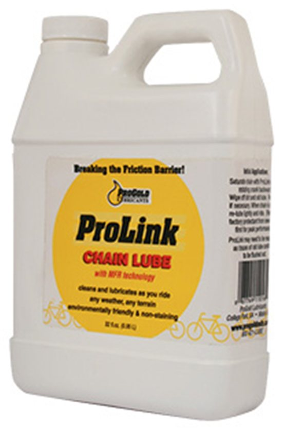 progold prolink chain lube instructions