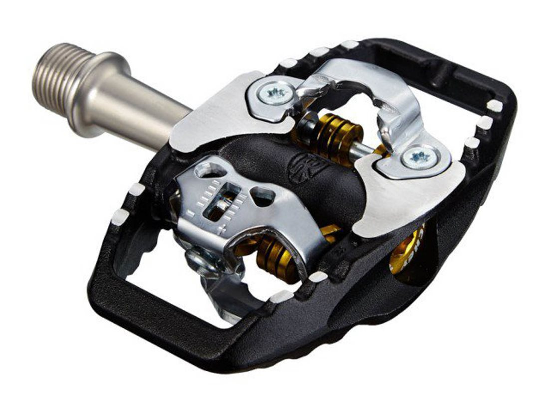 Ritchey WCS Mountain Clipless Pedals