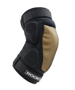 Rockgardn Neo Knee Guards