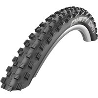 "Schwalbe Dirty Dan 27.5"" DH Wire Tire"