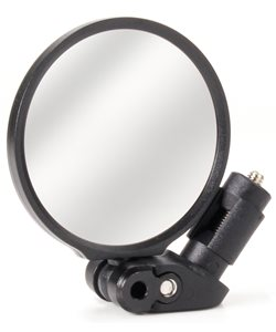 Serfas 68mm Stainless Lens Mirror
