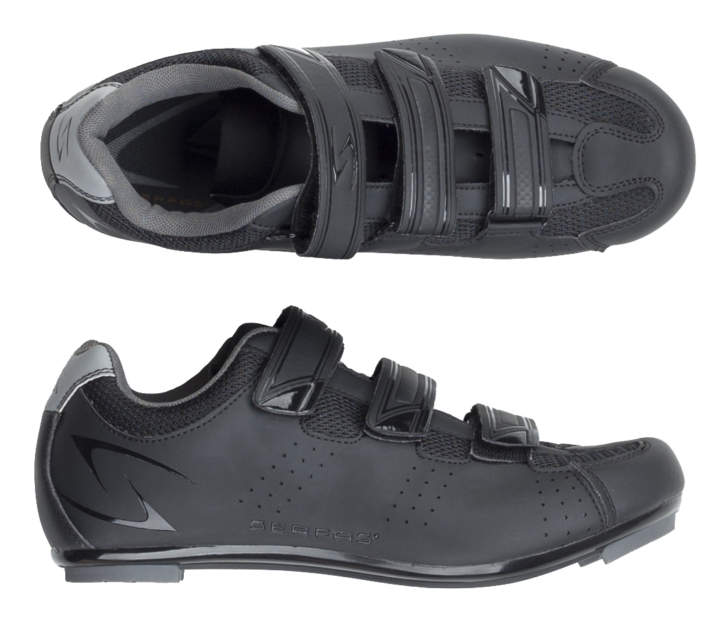 Serfas Road Shoes Review