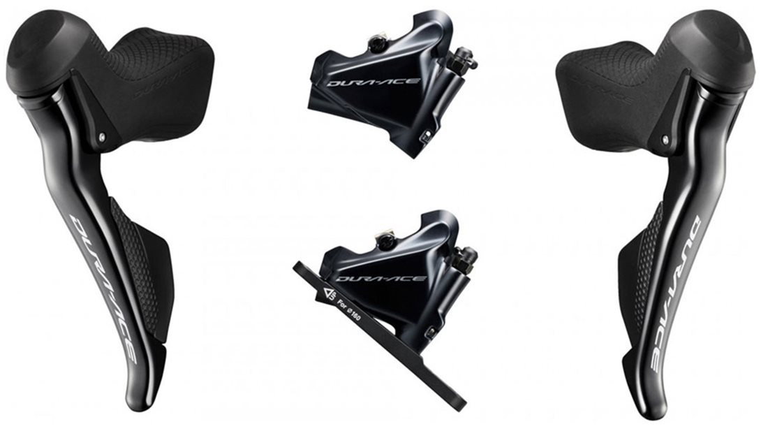 Shimano Dura-Ace Di2 R9170 Shifter/Brake