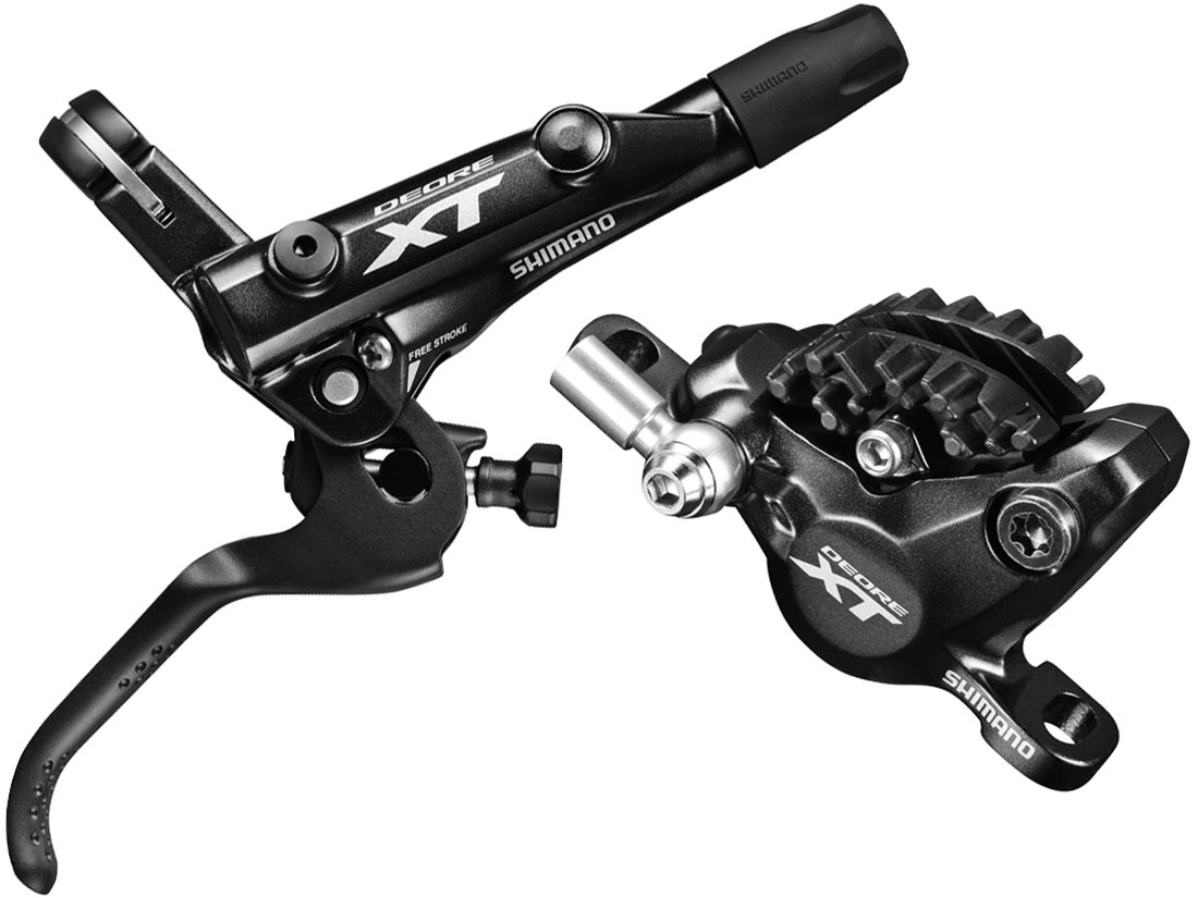 Shimano XT (2016) groupset review - MBR