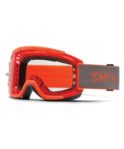 Smith Squad Clear MTB Goggles
