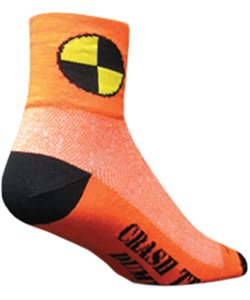 Sockguy Crash Test Dummy Socks