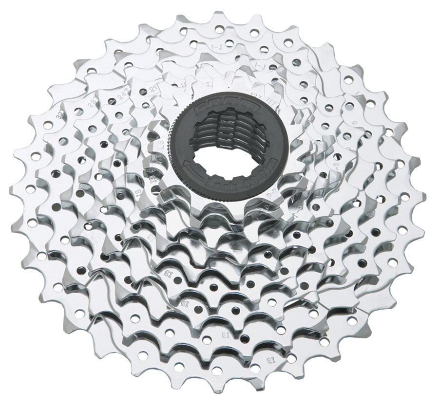 SRAM PG-950 9 Speed Cassette