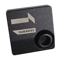SRAM 1X Direct Mount Cover