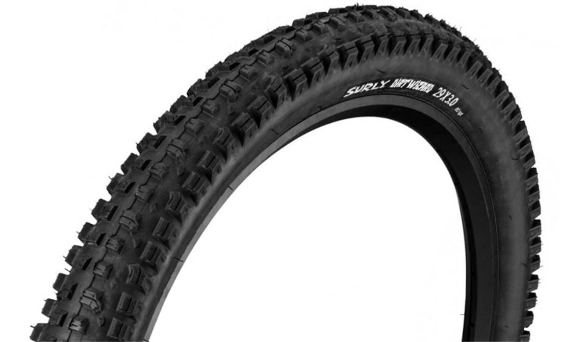 "Surly Dirt Wizard 29""X3.0"" Tire"