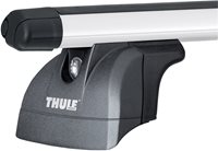 Thule 460R Podium Rapid Aero Foot Pack