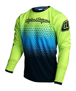 Troy Lee Designs Sprint Youth Jersey '17