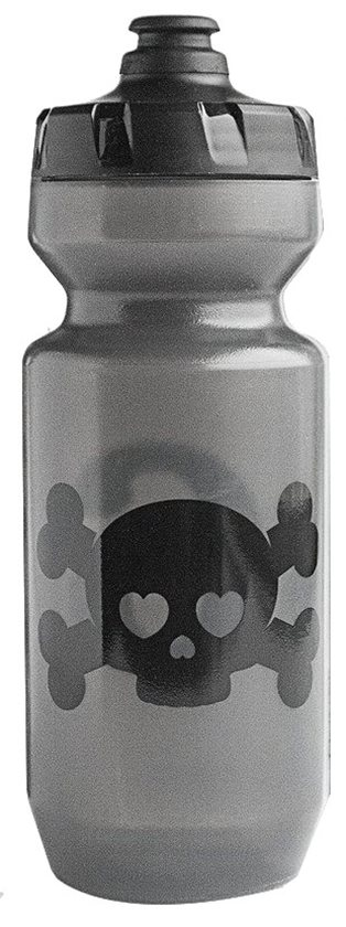 Twin Six Skull Bottle