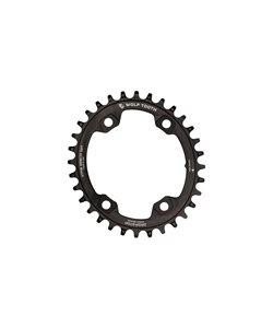 Wolf Tooth Powertrac Chainring 96 BCD