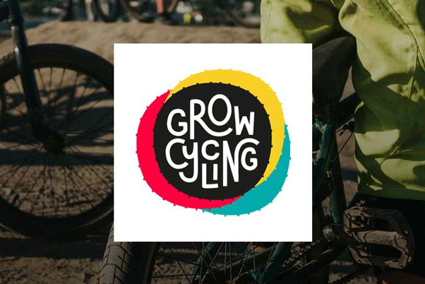 Who is Grow Cycling Foundation