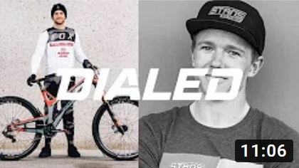 Fox DIALED S2 Ep18 - How does mindset affect mountain biking?