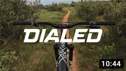 Fox DIALED S2 Ep21 - Fine Tune Your Suspension Using Bracketing