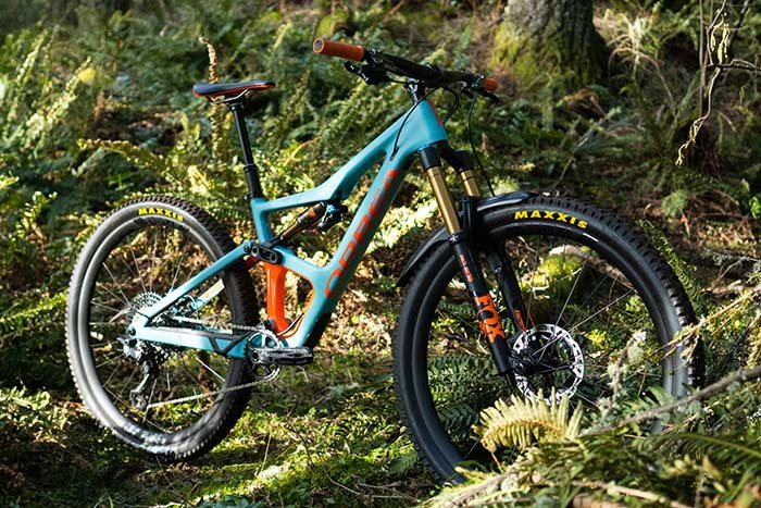 Pro Review: 2020 Orbea Occam LTD
